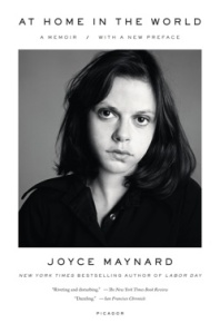 "Joyce Maynard's ""At Home in the World"""